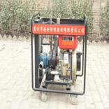 SY--S型手动收油装置