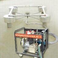 便携式动力浮动收油装置